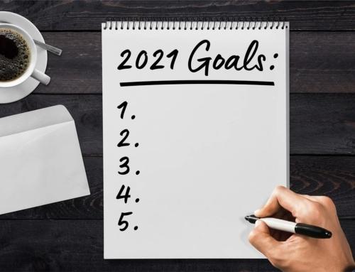 Atelier «Objectifs 2021»